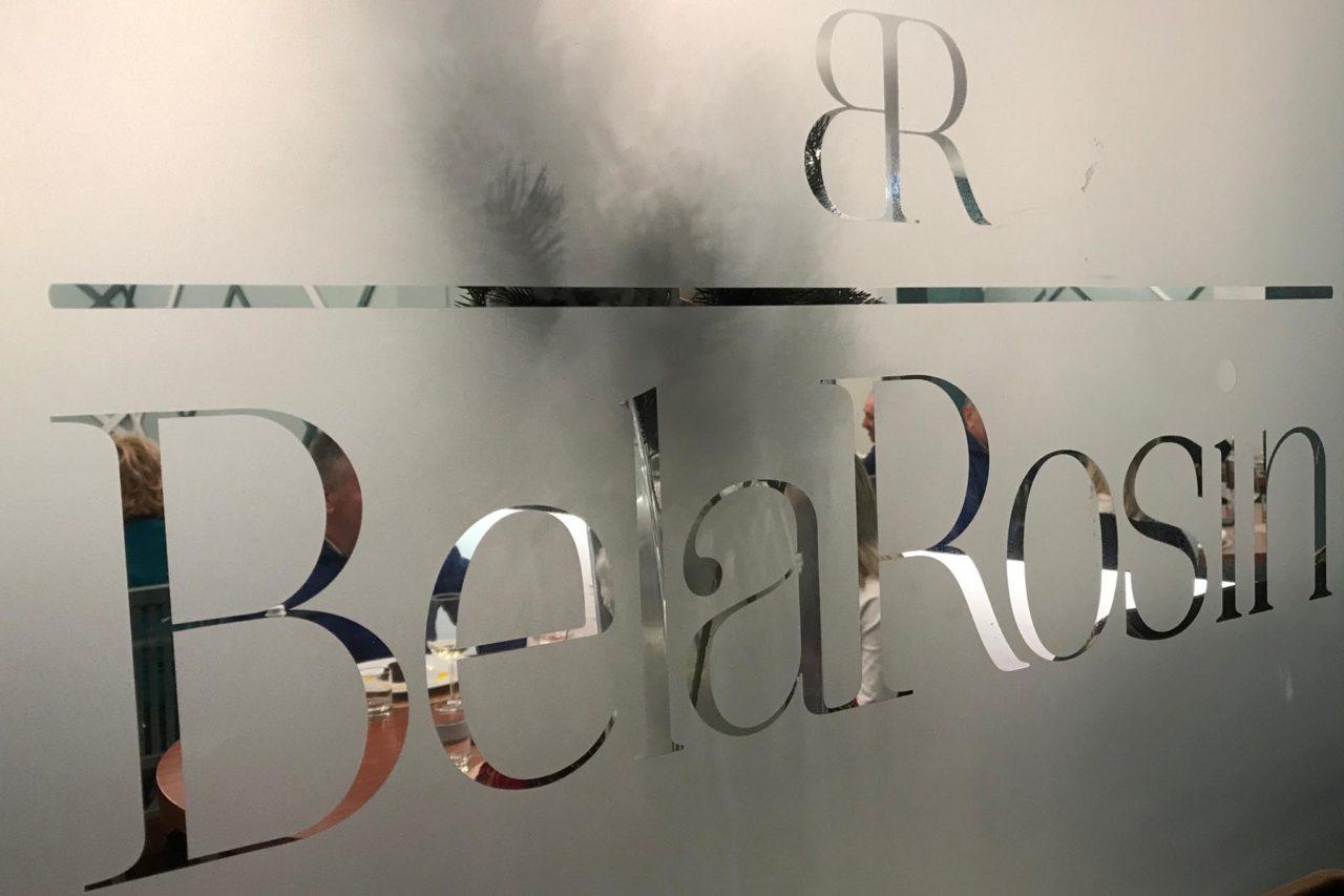 La Bela Rosin Racconigi