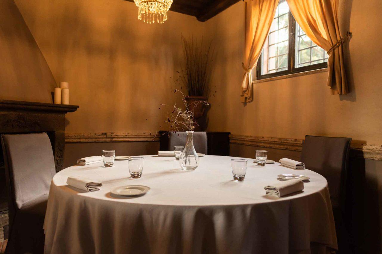 ottimo ristorante sull'appia antica