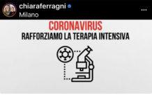 Ferragnez Coronavirus