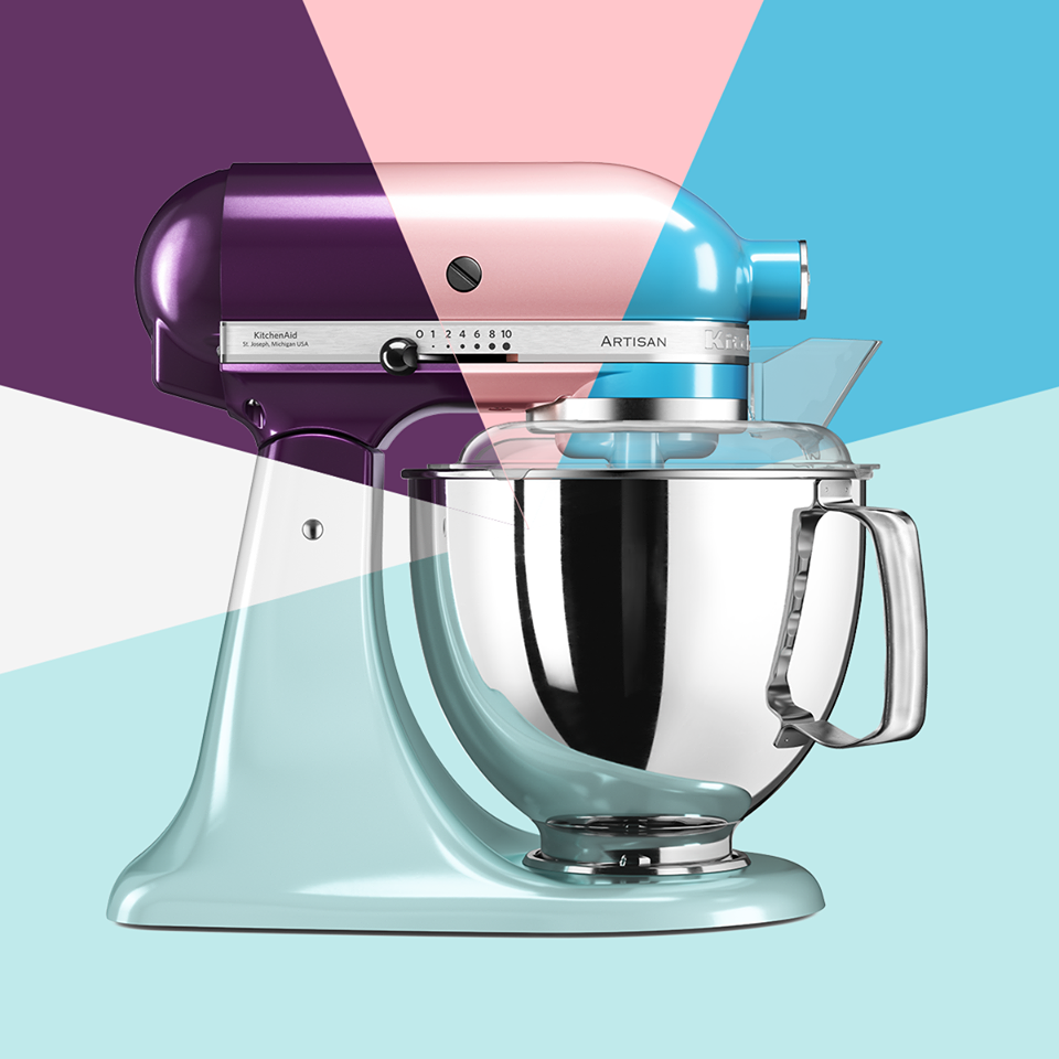 KitchenAid robot da cucina