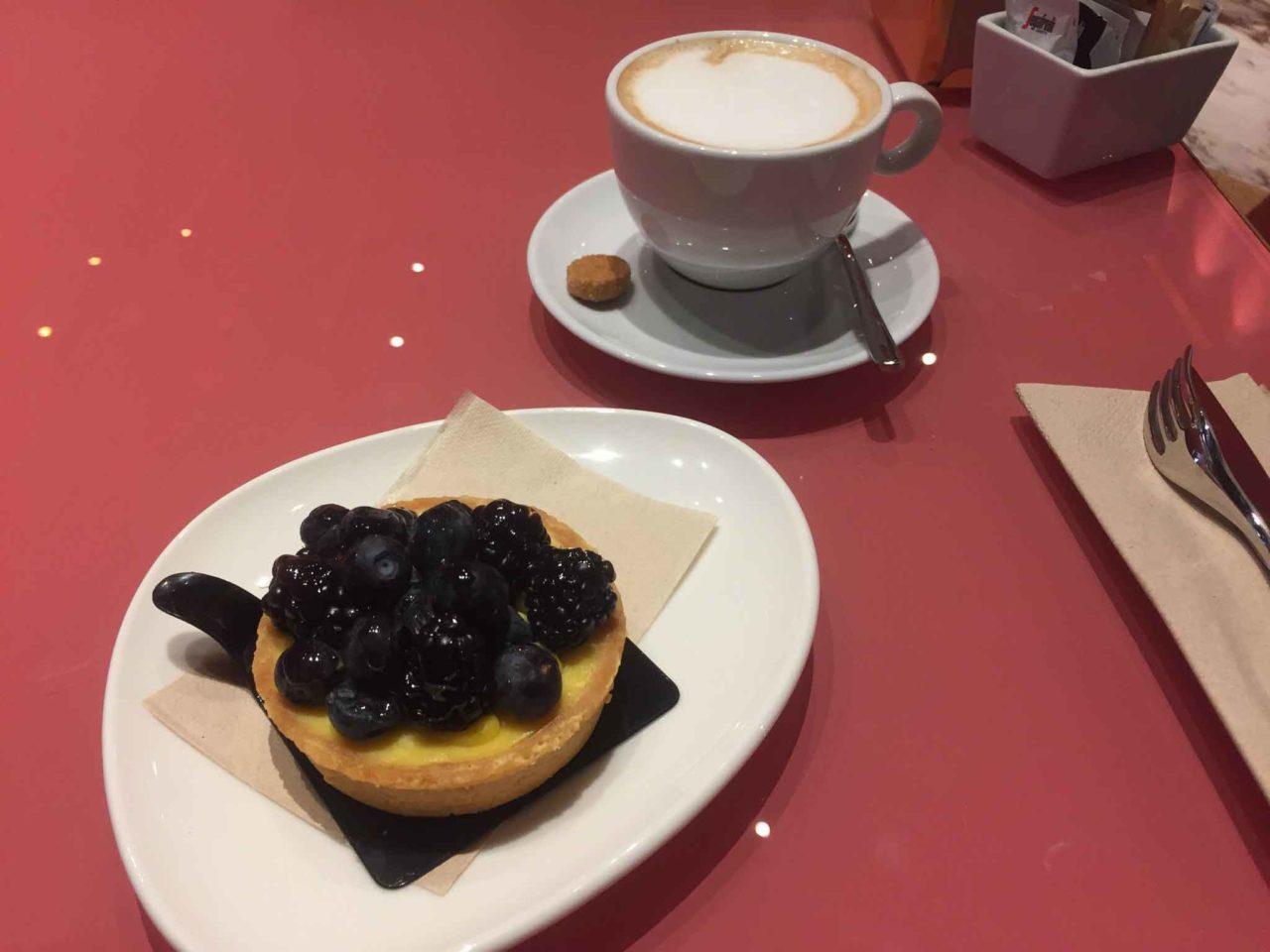 baunilla aalto milano cappuccino frolla monoporzione