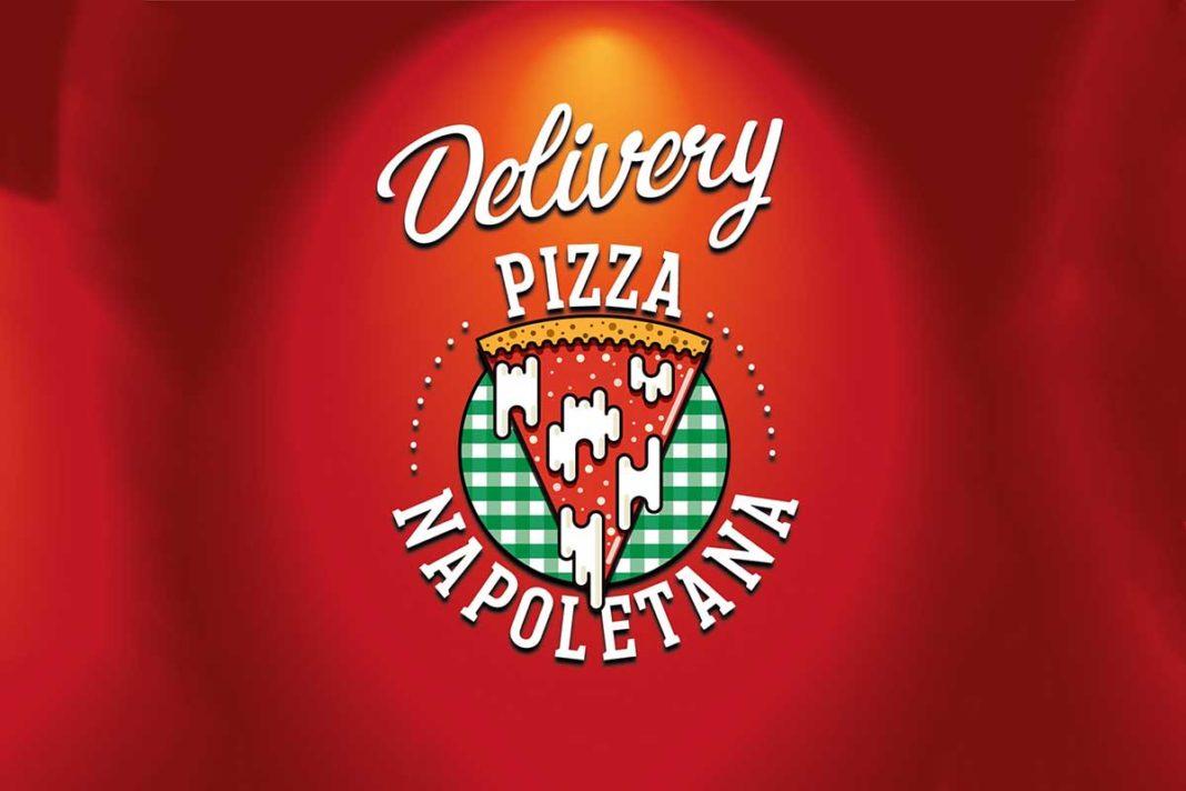 pizza napoletana delivery