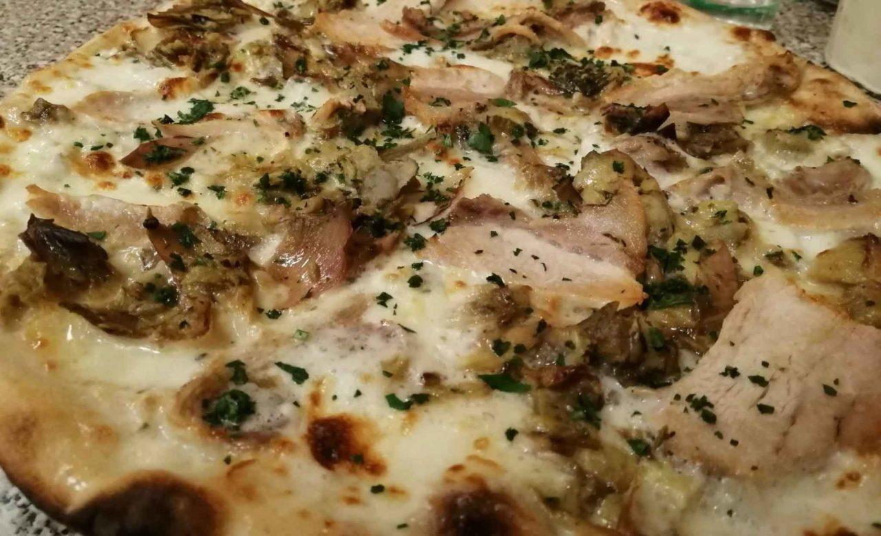ristorante e pizzeria romana con consegna a domicilio a Roma