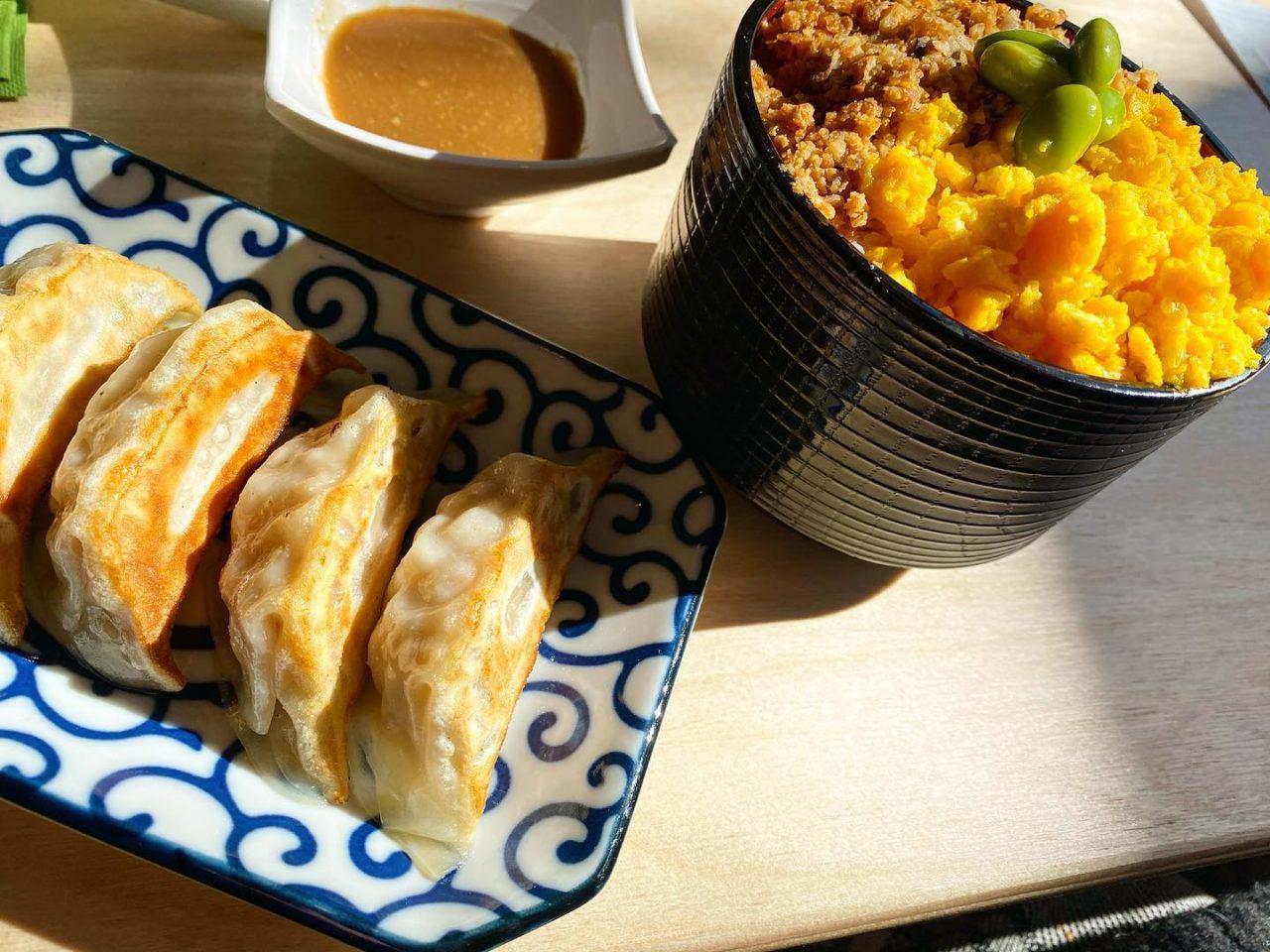 ottima cucina cinese e giapponese a roma