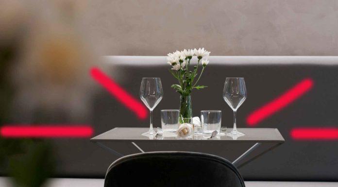 coronavirus tavolo ristorante