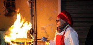 Mariagrazia Ferrandino chiude il ristorante e incendia il dibattito