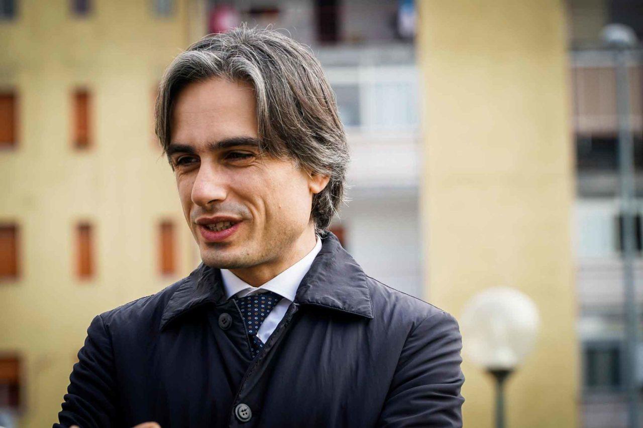 Giuseppe Falcomatà