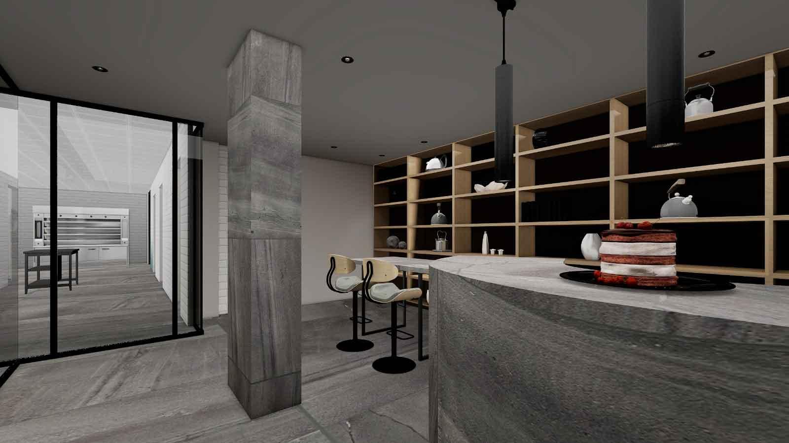 Bancone Bar Per Casa coronavirus fase 2. come riaprire dal 16 maggio ristoranti e