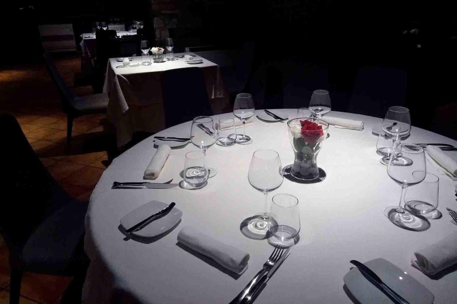 tavolo ristorante cena ristoratori