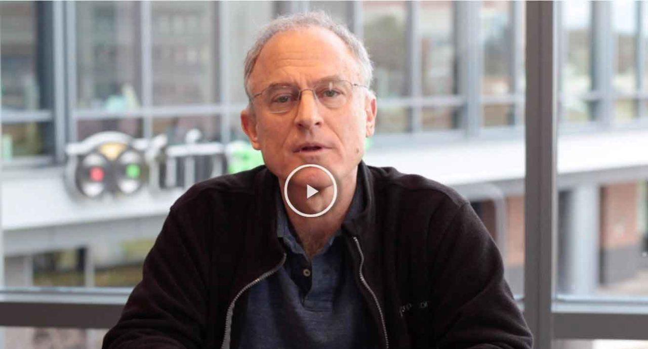 Steve Kaufer CEO di TripAdvisor