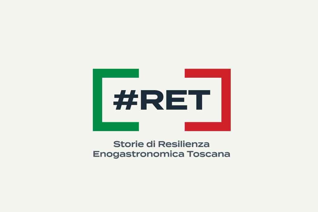 RET nuovo web talk show con le strategie dei consorzi per il settore del cibo e del vino