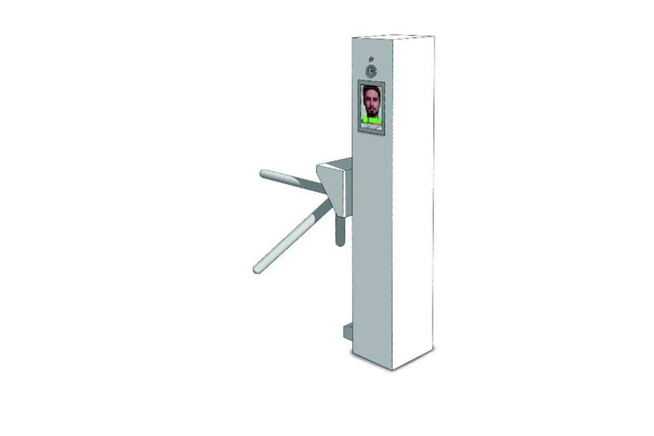misuratore di febbre anti coronavirus