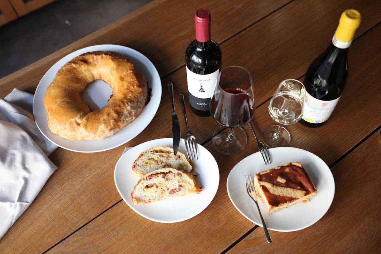 Osteria Brunello tra i migliori ristoranti di Milano