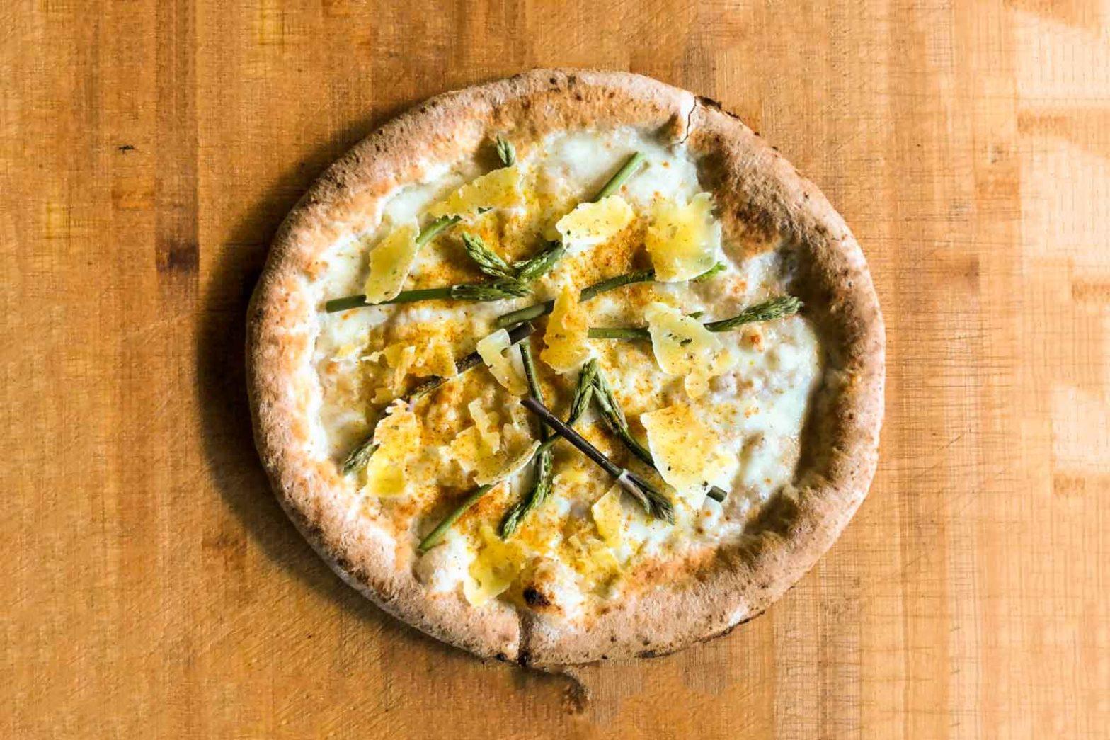 pizza Camanini Pappalardo