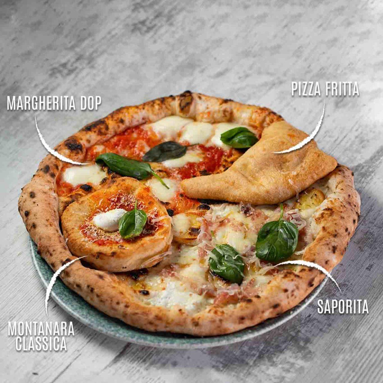 pizza Porzio