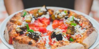 la pizza di Berberè