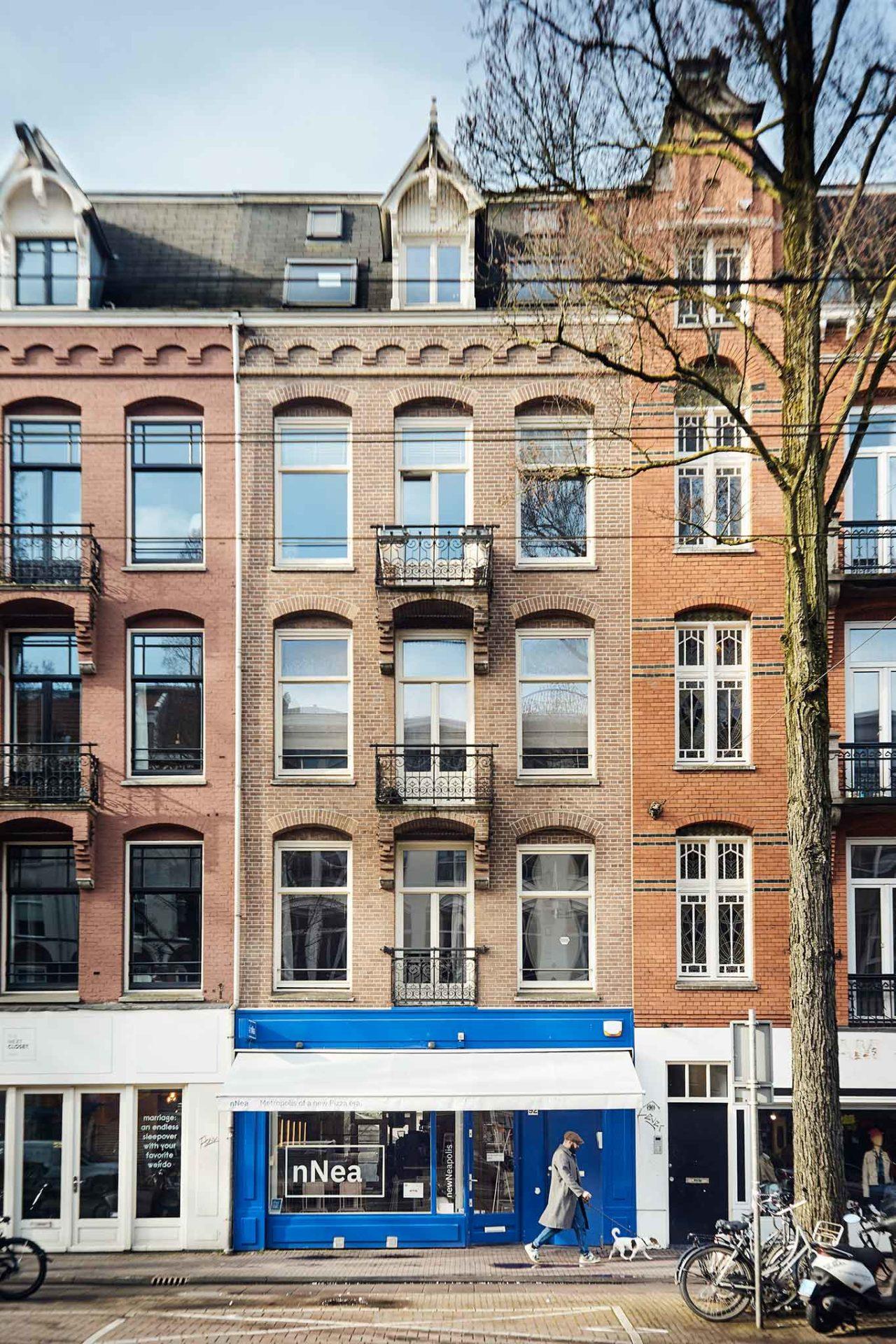 nNea Amsterdam