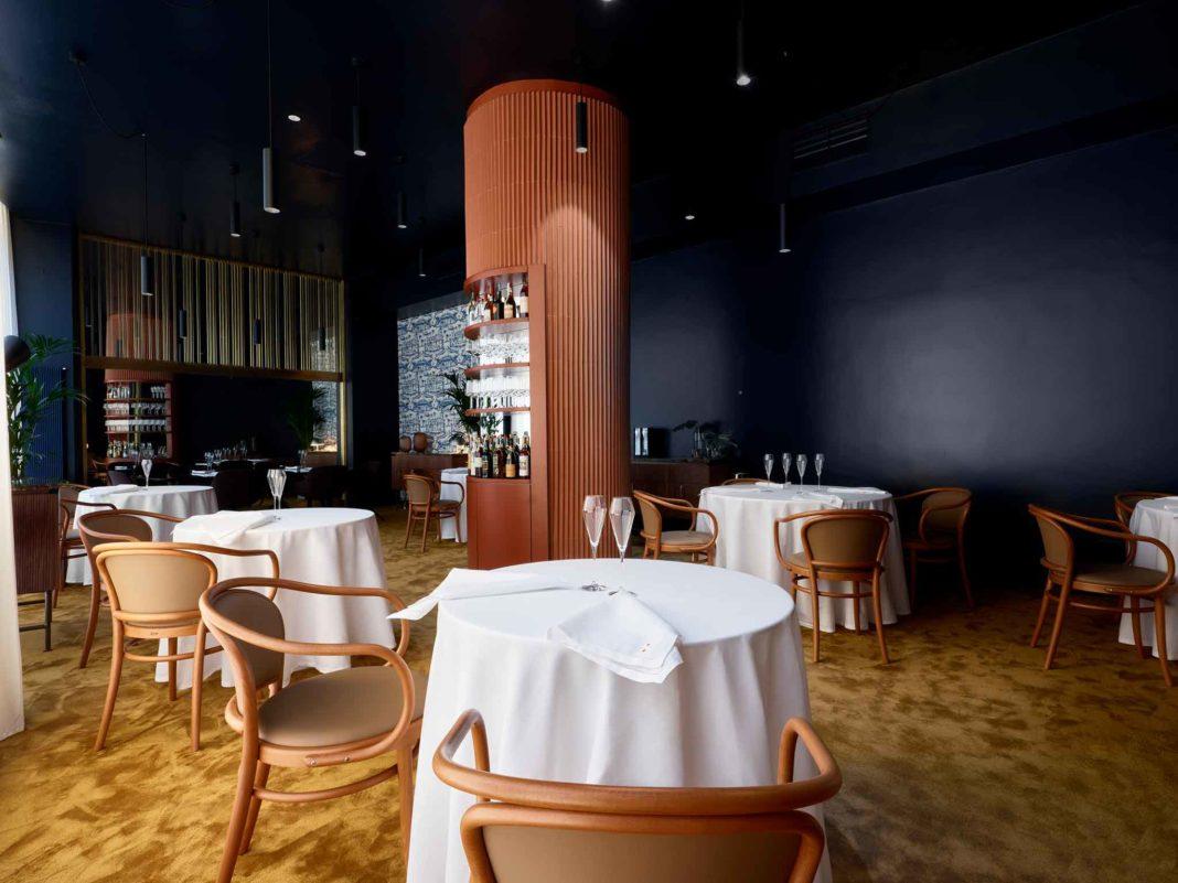 ristorante Eugenio Boer Milano