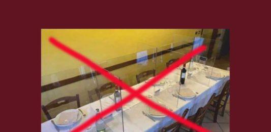 ristoranti e misure per riaprire coronavirus