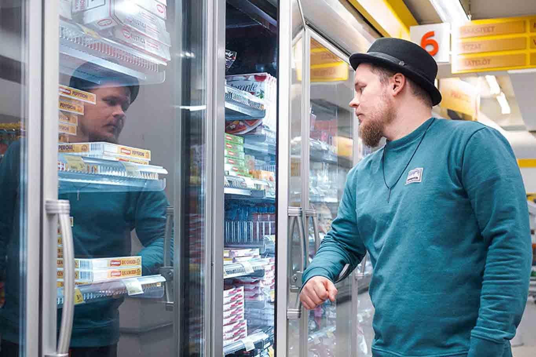 spesa supermercato Coronavirus