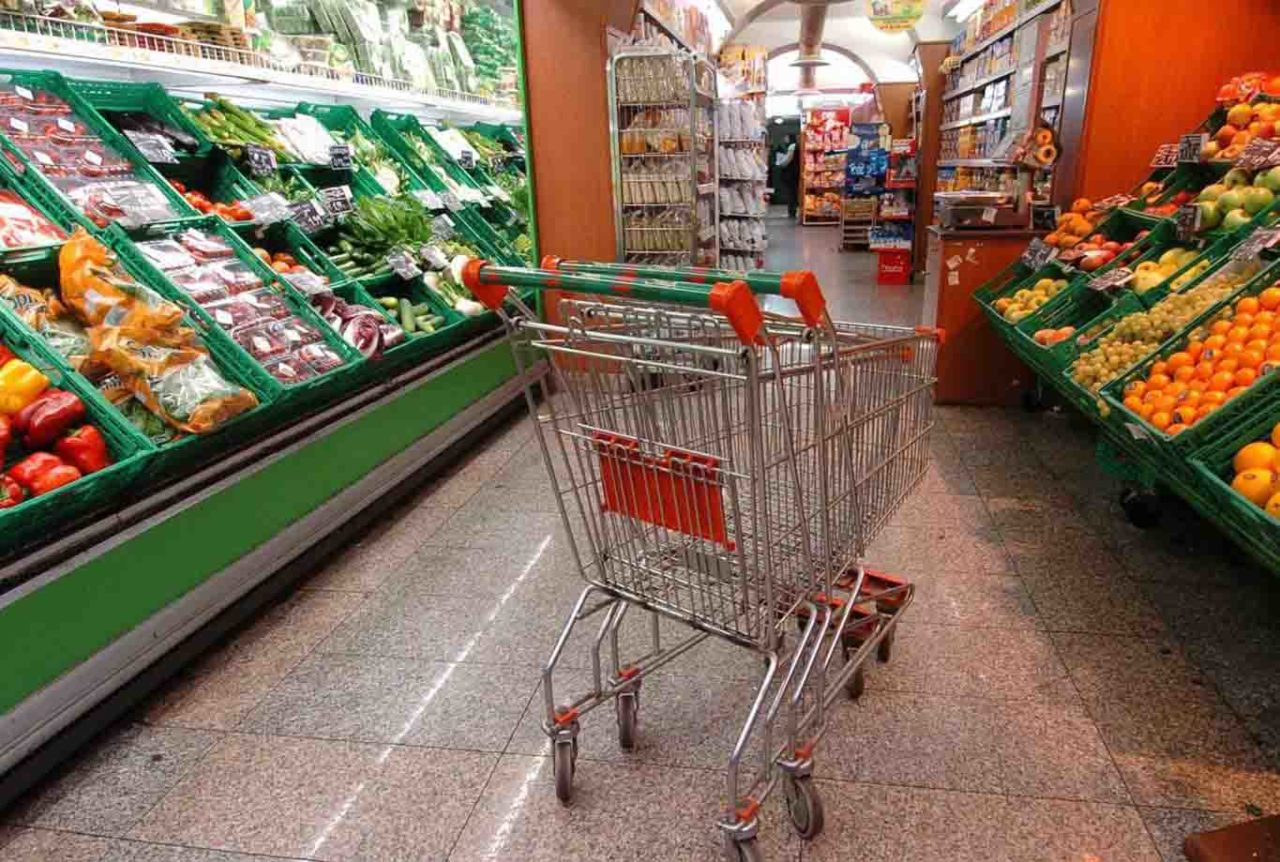 Supermercato Esselunga