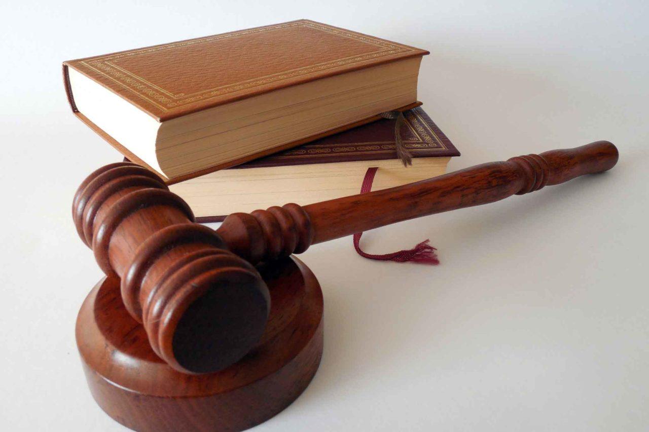giudice e codice civile e penale