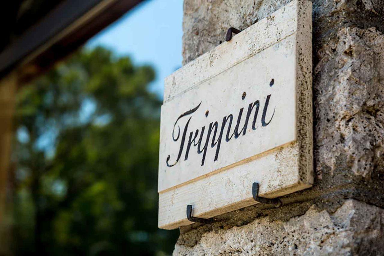 Ristorante gourmet Trippini a Civitella del Lago