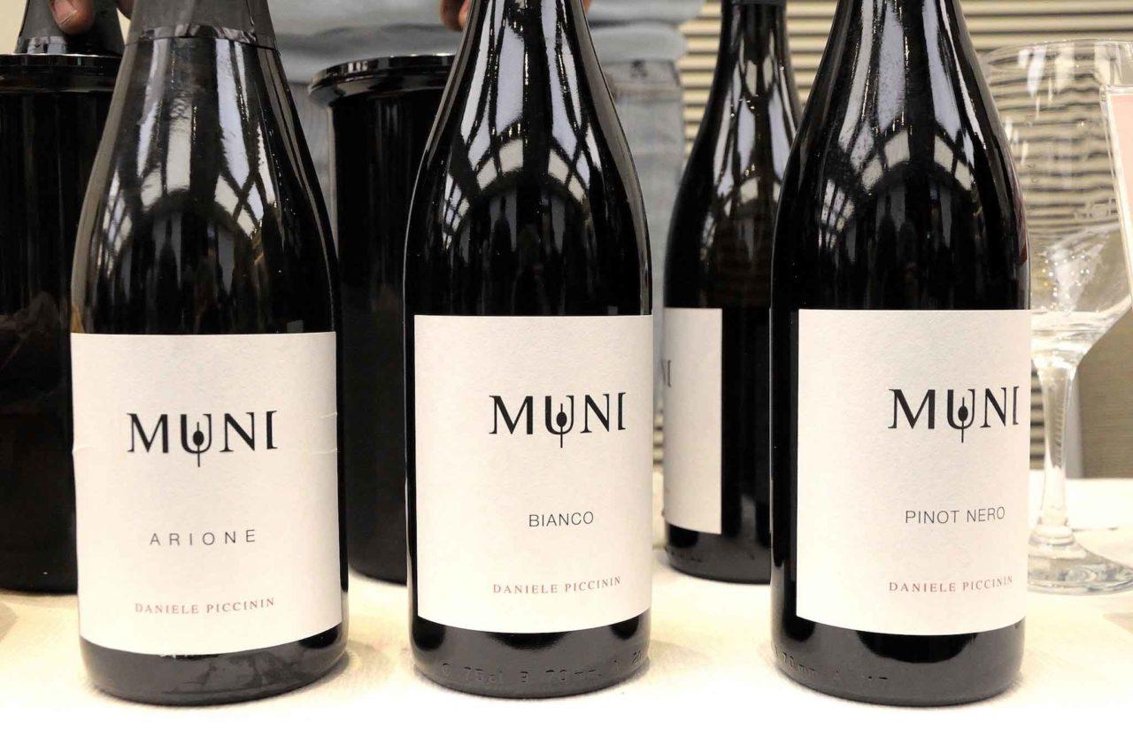 vini naturali daniele piccinin