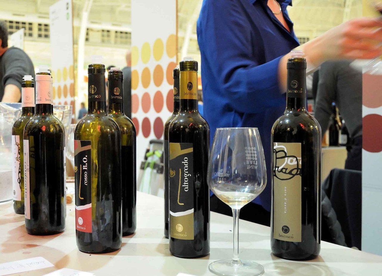 vini naturali sicilia nino barraco