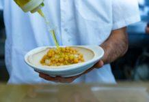 Hummus Hakosem chef Ariel Rosenthal Tel Aviv