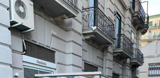 Pecheria Salerno