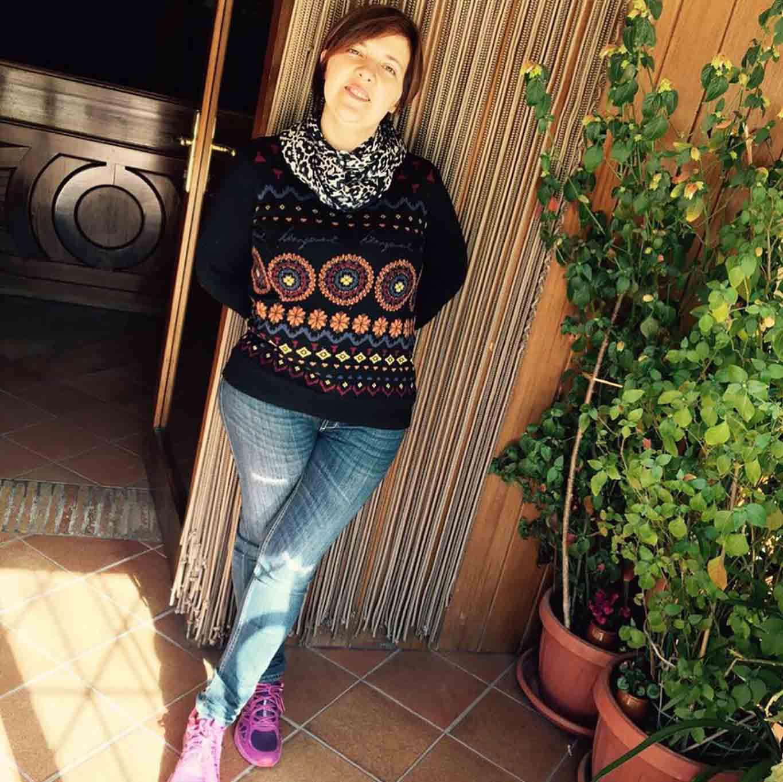 Sonia Fiorelli Trattoria del Pescatore