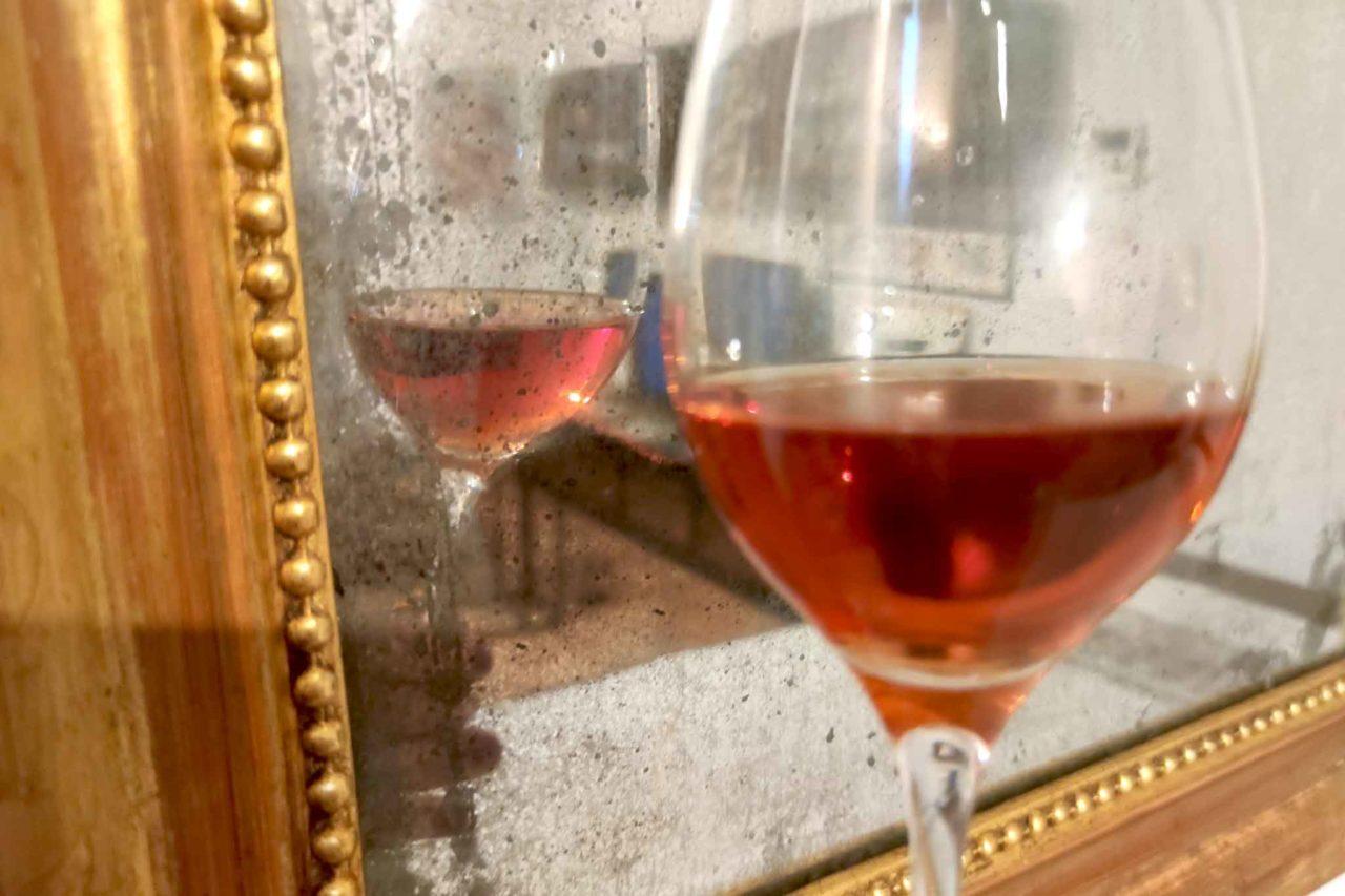 Cerasuolo d'Abruzzo Vini d'Altura di Bruno Carpitella