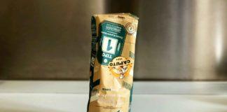 farina Tipo 1 Mulino Caputo sacchetto 1 chilo