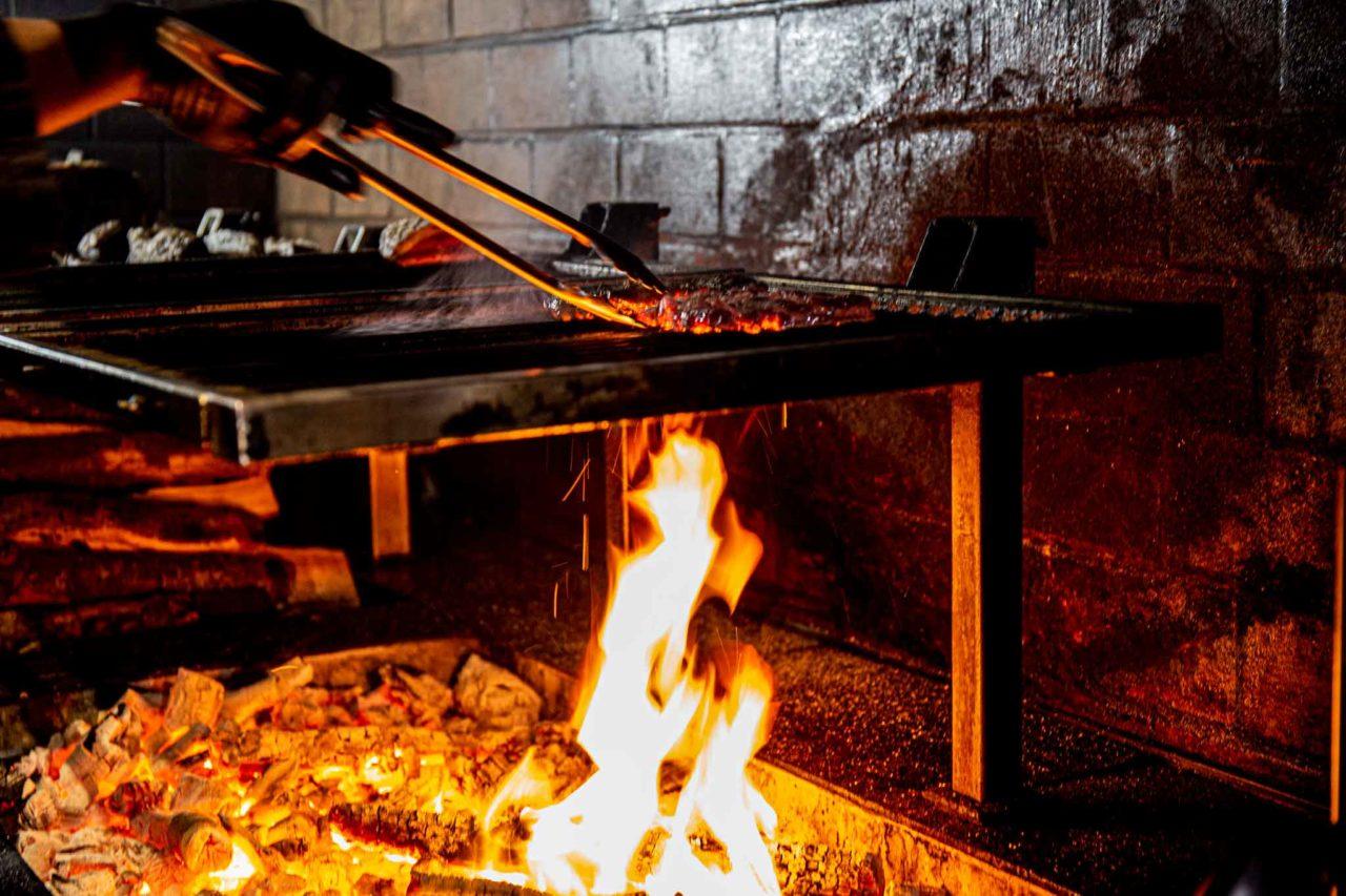griglia di varrone milano fuoco