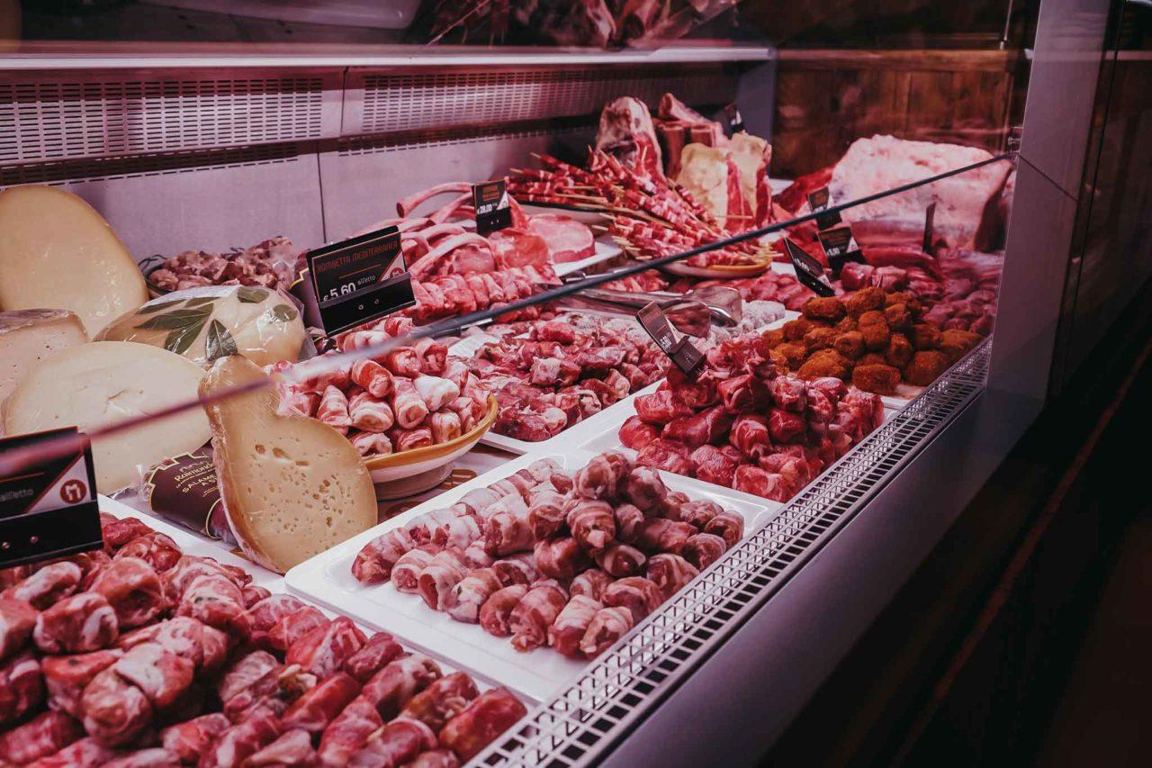 carne bancone