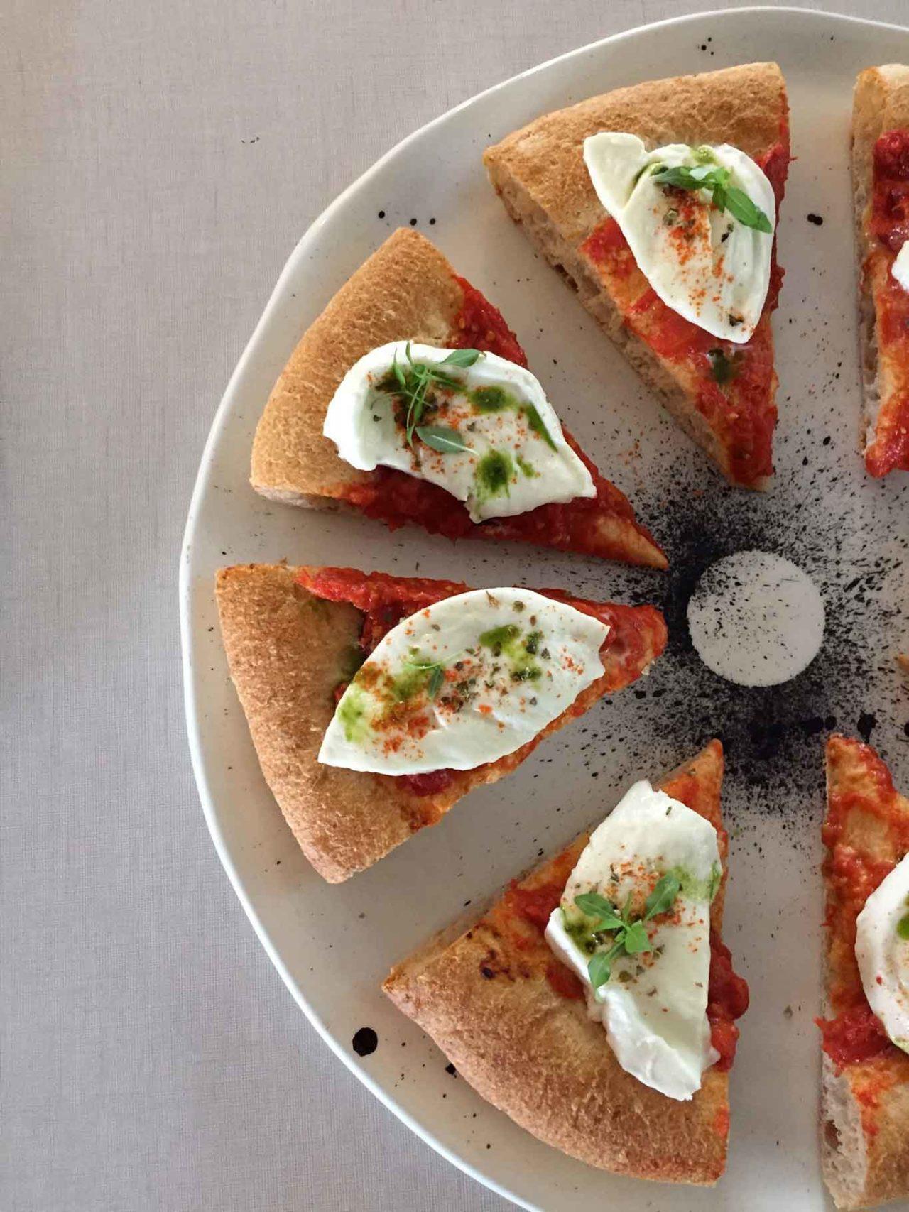pizza Simone Padoan