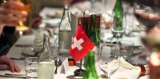 ristorante Svizzera