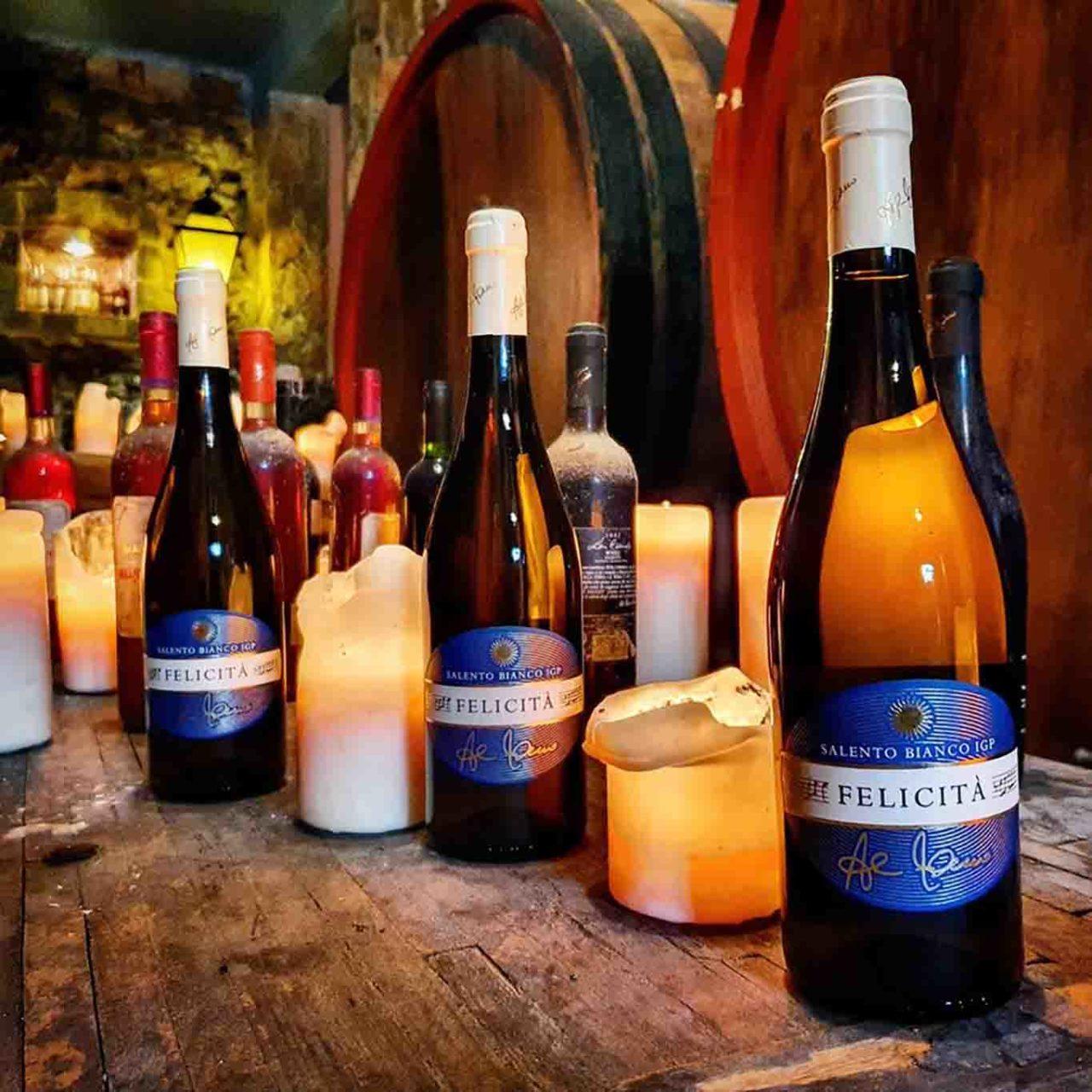 vino Felicità Al Bano