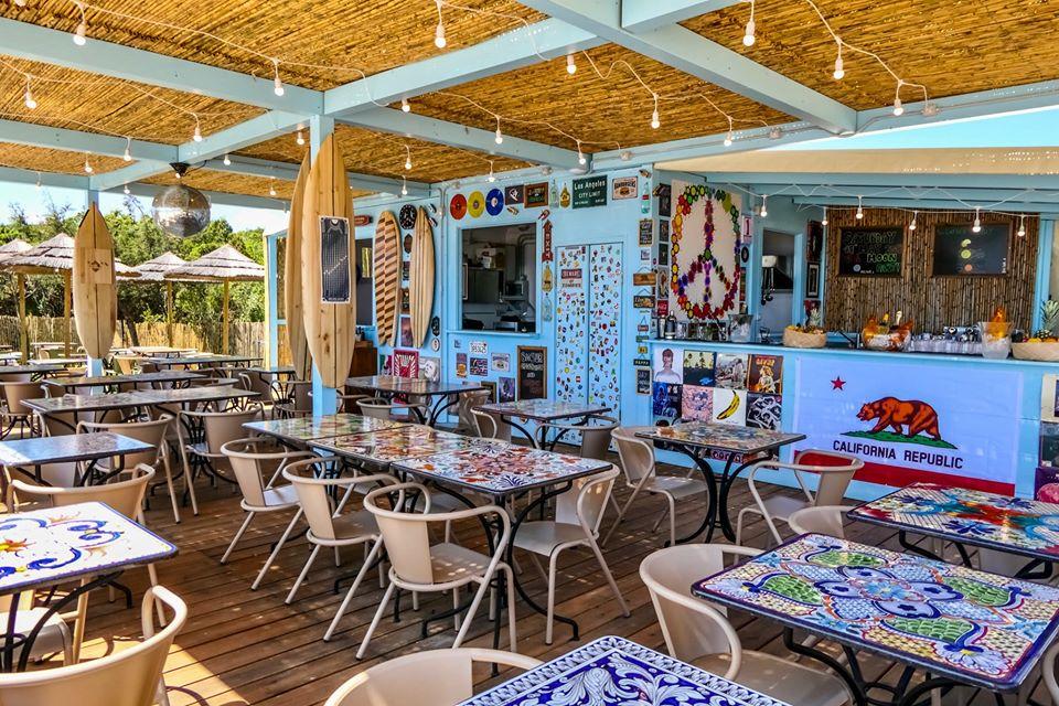 big sur sardegna tra i ristoranti di mare di Luca Guelfi