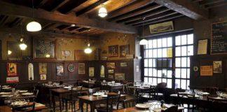 Cafe Comptoir Abel Lione