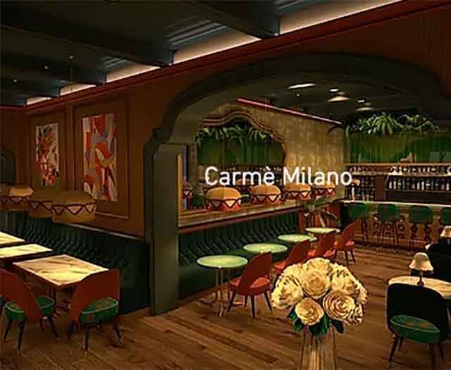 Carmè Milano