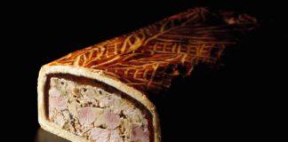 Fauchon Paté in crosta di Sebastien Monceaux