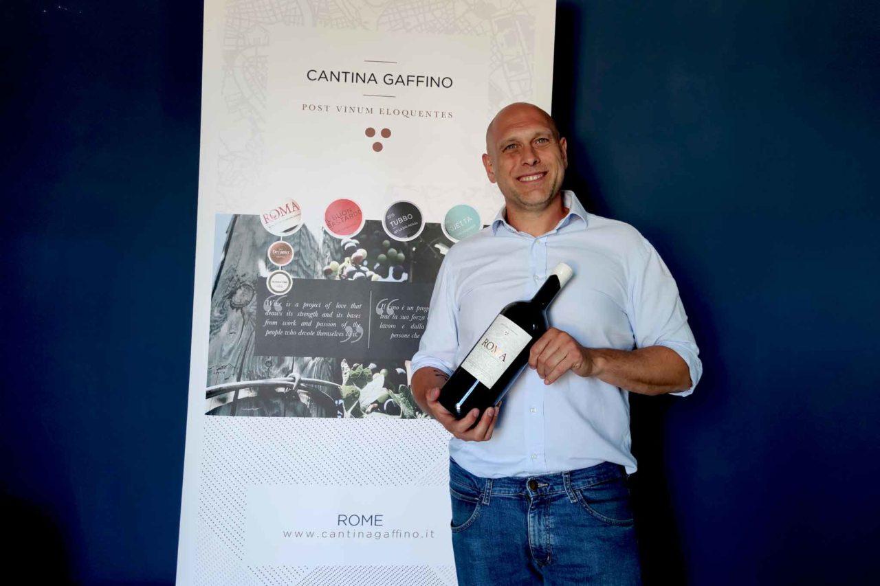 Gabriele Gaffino