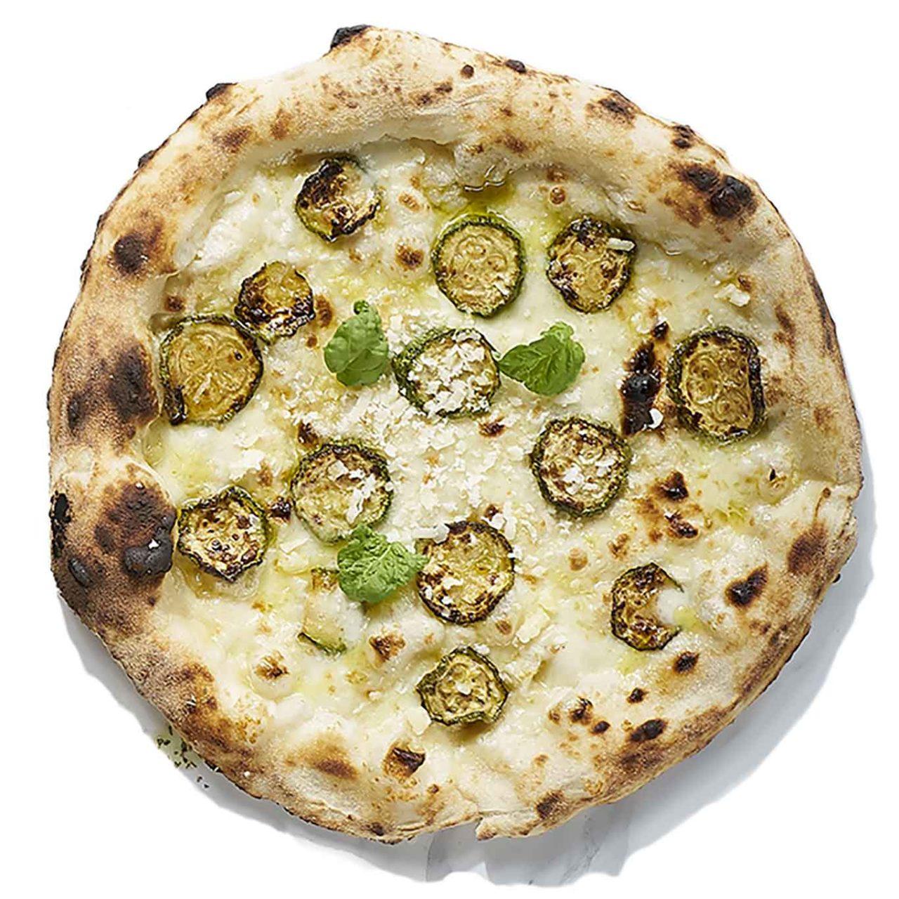 Gina Pizza asporto e consegna a domicilio pizzeria Ercolano pizza nerano