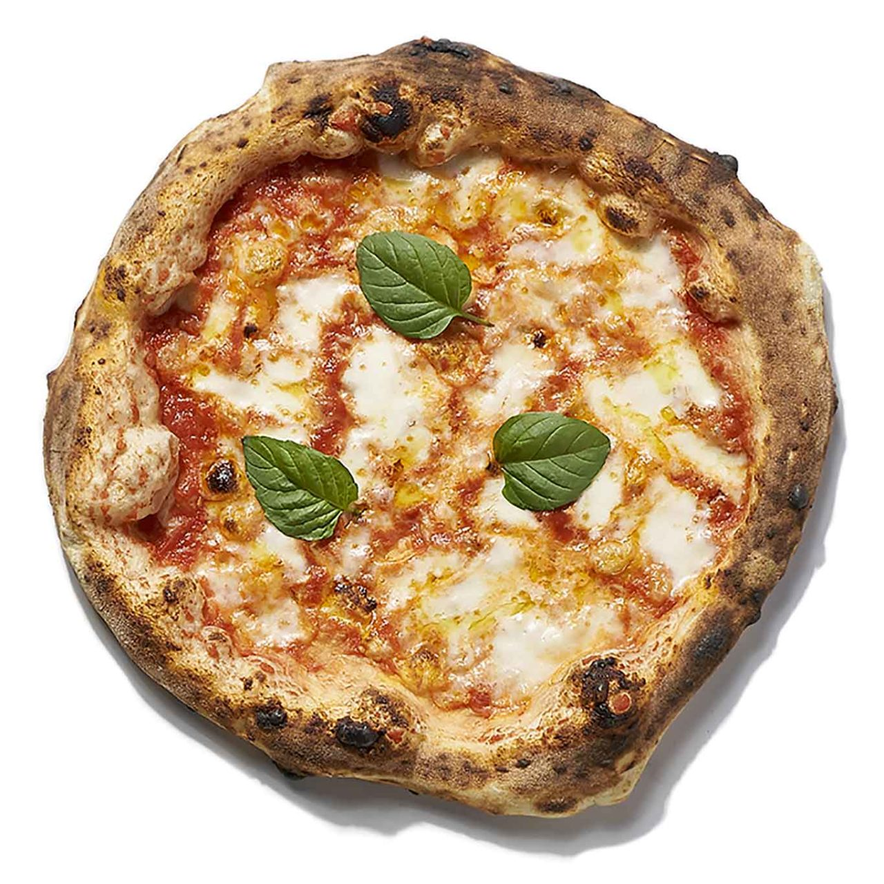 Gina Pizza asporto e consegna a domicilio pizzeria Ercolano pizza margherita
