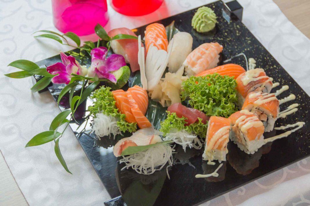 Hoseki ristorante sushi firenze