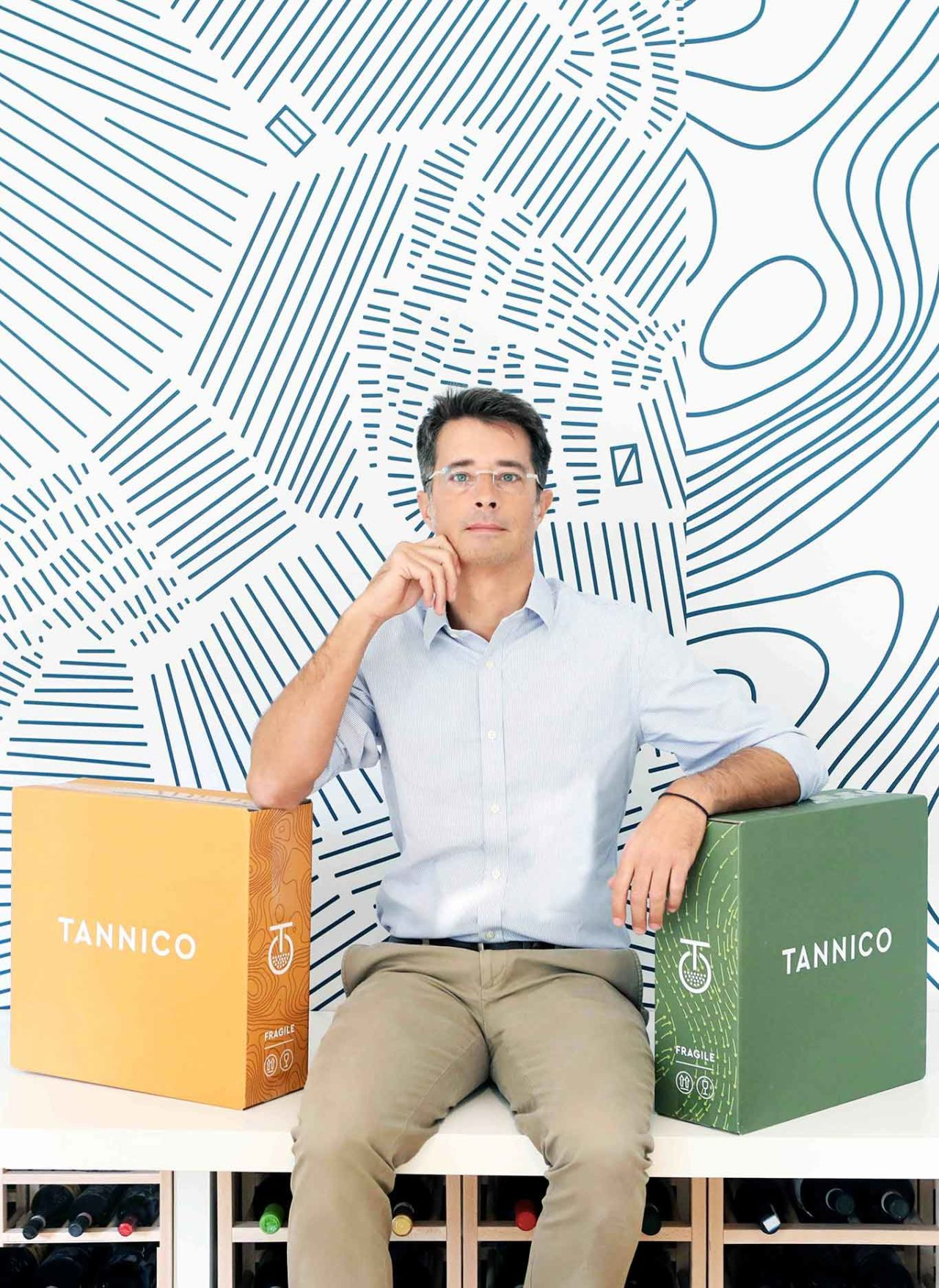 Marco Magnocavallo Tannico