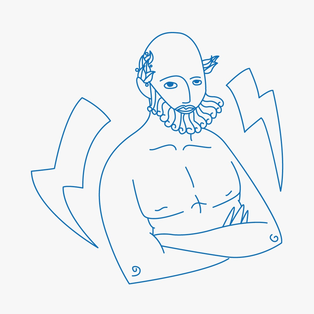 Zeus Cedroni