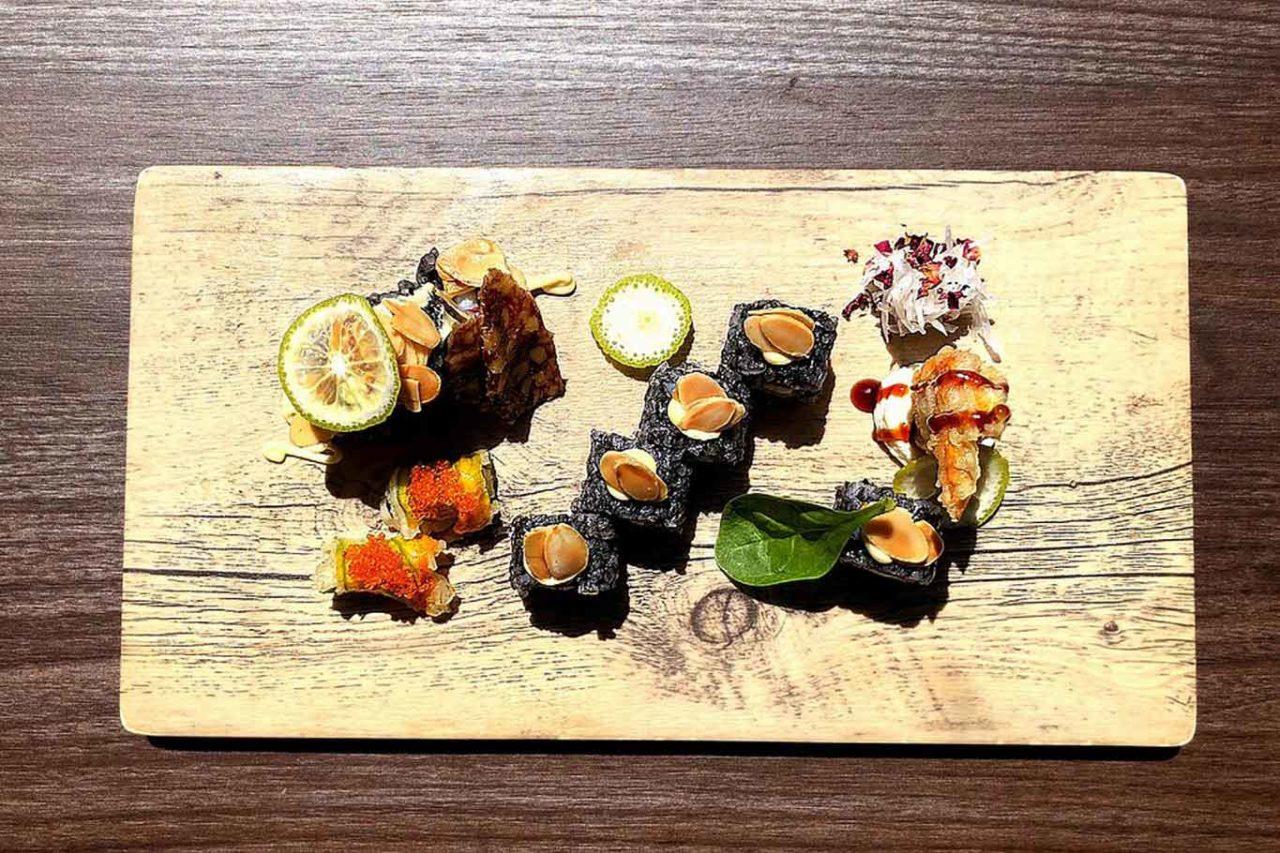 Oriental ristorante sushi torino